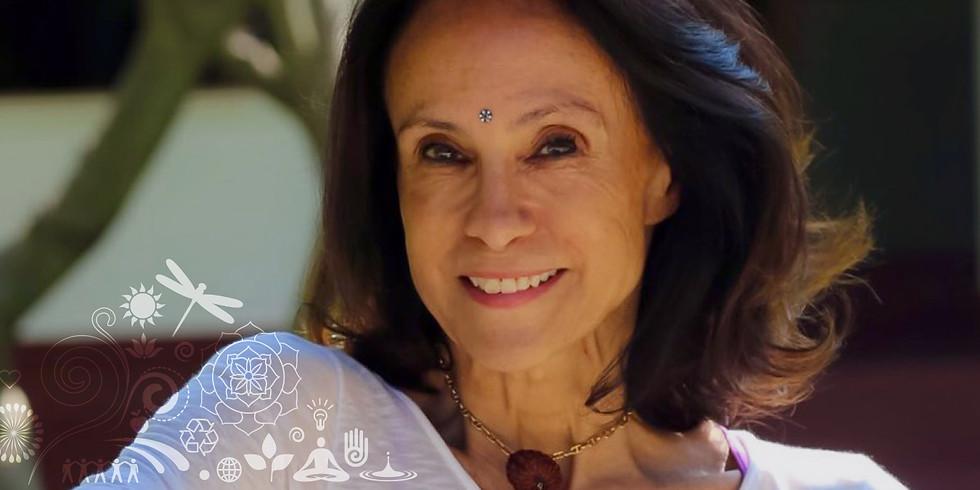Retiro com Marcia De Luca