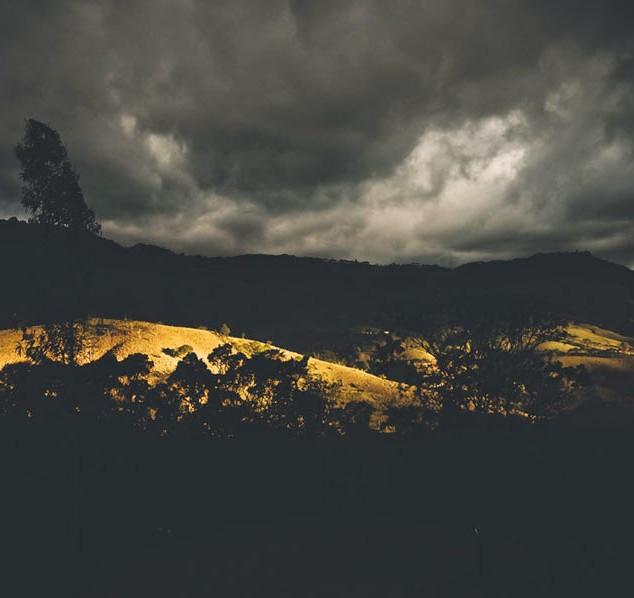 O monte Varshana