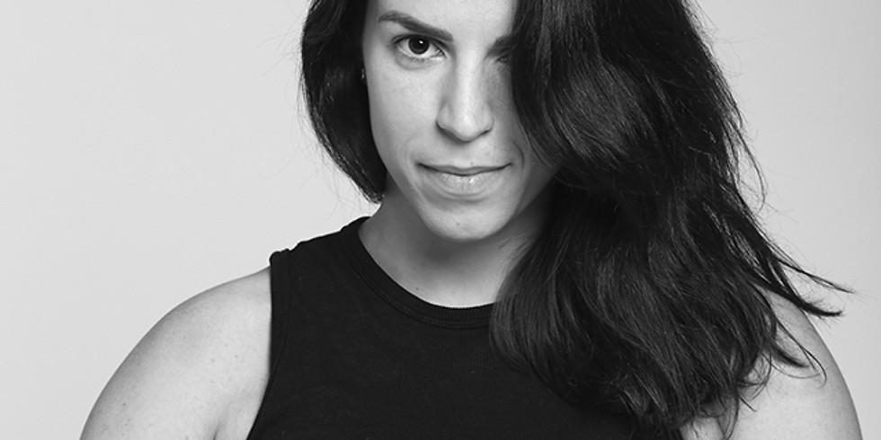 Retiro com Raquel Peres