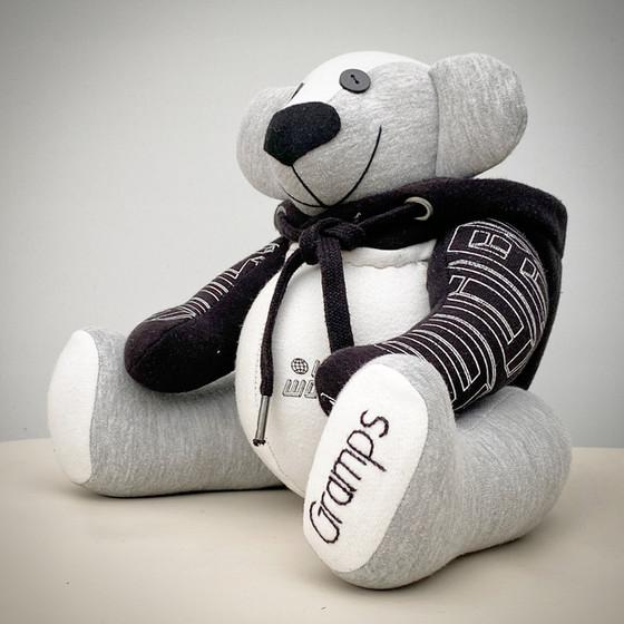black-white-hoodie-turned-into-memory-bear.JPG
