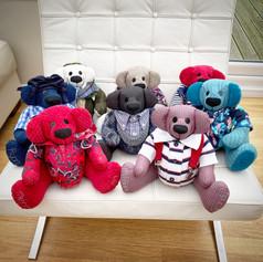 bear keepsakes
