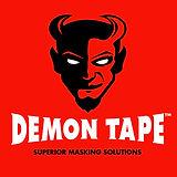 Demon Tape logo