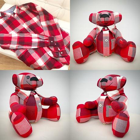memory-bear-made-from-a-red-shirt.JPG