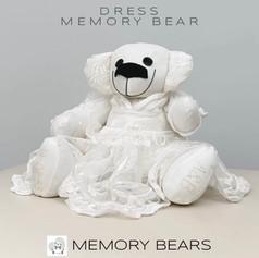 Dress Memory Bear video