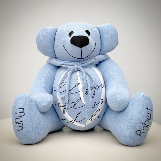 blue-hoodie-memory-bear-made-from-clothes.JPG