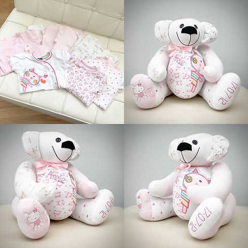 infant-memory-bear-made-from-baby-grows.