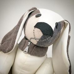 Memory Bear Dog