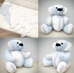 Infant Memory Bear