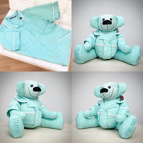 Uniform Memory Bear