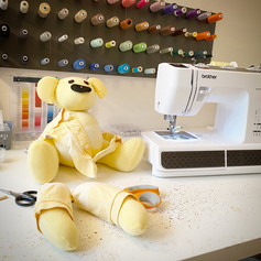 Memory Bear in production