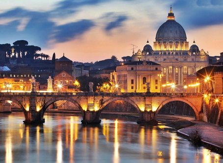 S2020 — The 1st International Annual IPN Meeting in Rome