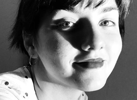 Meet Gabriela Perera Vitlloch, a Triality writer from Cuba