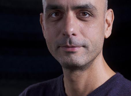 NEW Nomination: Emanuele Costantini - International Sound Manager