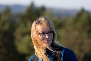Meet Désirée Nordlund, A Triality Screenwriter form Sweden