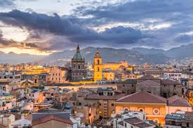 Building Triality Sicily: Meetings in Palermo on July 17 & 18