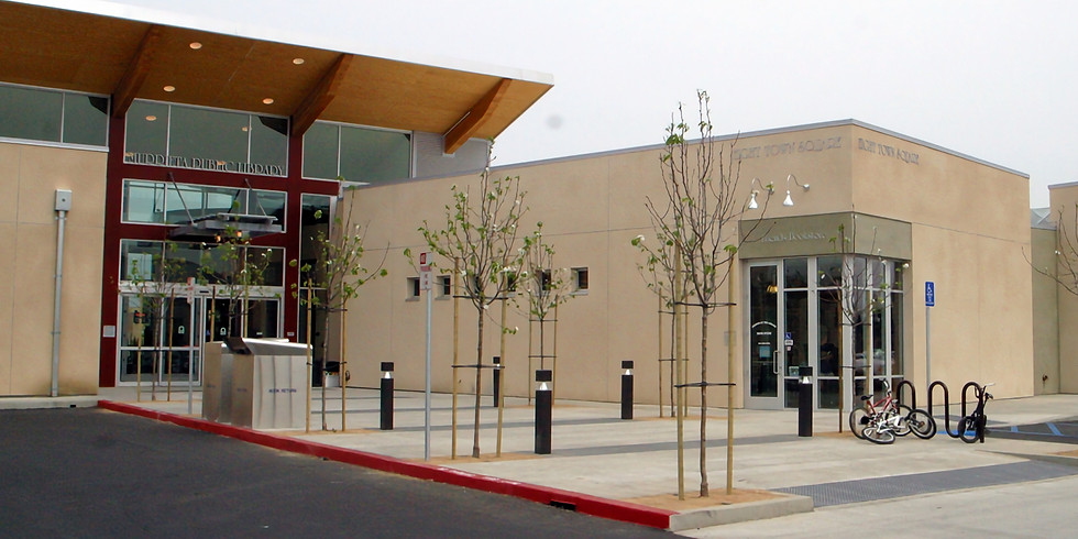 Murrieta Friends of the Library