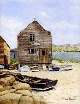 Nancy Engdahl - Old Fish House.jpg