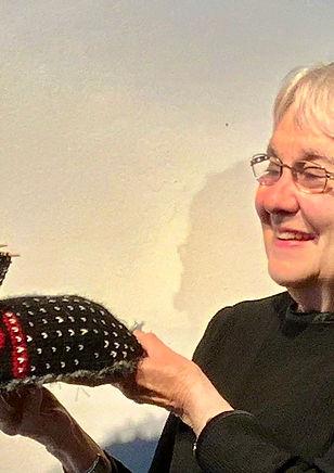 44 - Sorensen, artist - Granny Loon's Sh