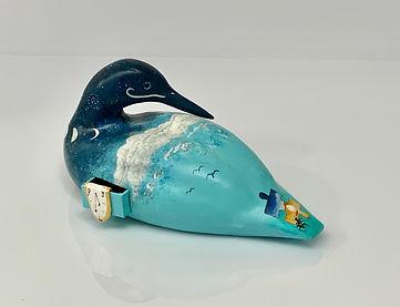 26 - Kinney - Dali's Loon .jpeg