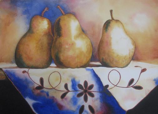 Andrea Dacko - Pears.JPG