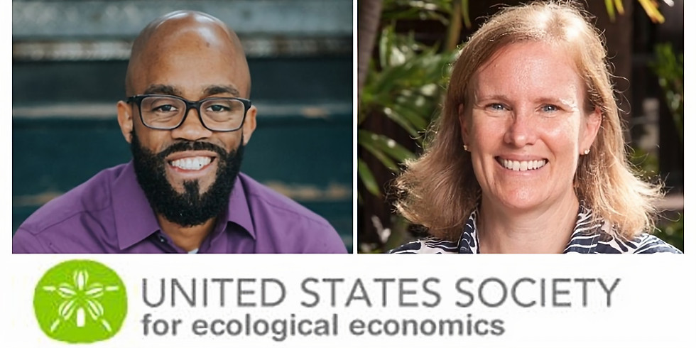 Fundamentals of Ecological Economics in Today's World