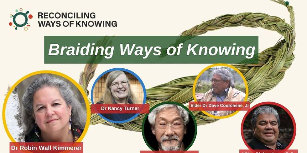 Braiding Ways of Knowing