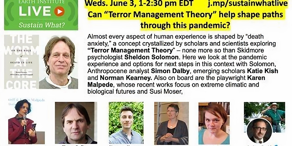"""Can """"Terror Management Theory"""" Help Us Navigate the Pandemic?"""