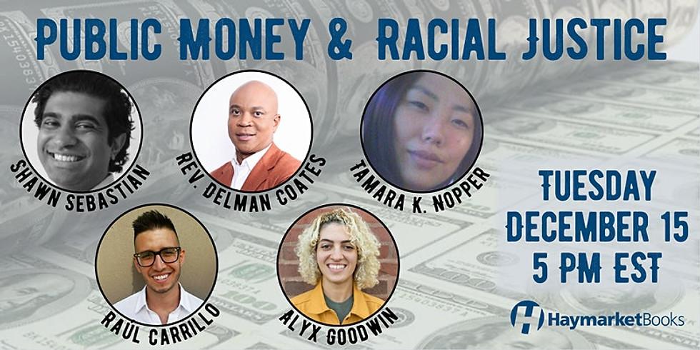 Public Money and Racial Justice