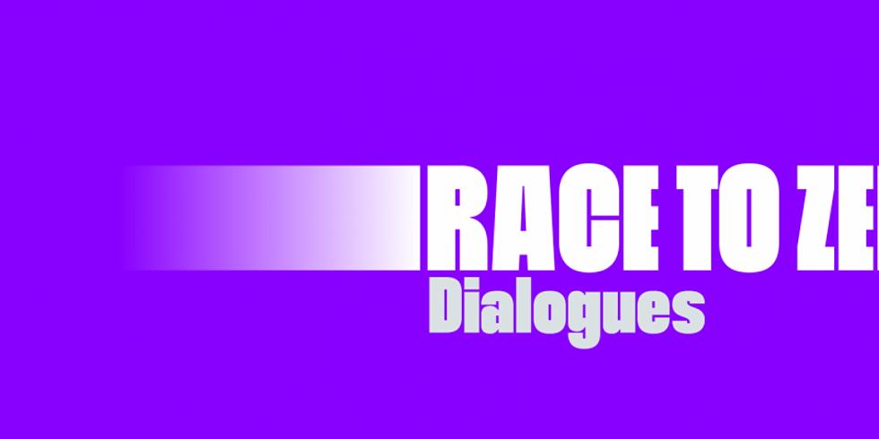 Race-to-Zero November Dialogues Programme