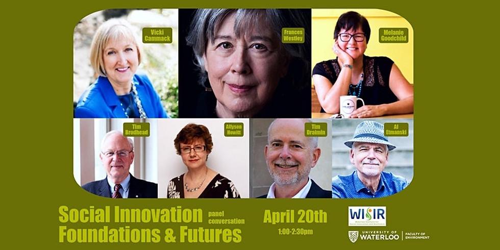 Social Innovation Foundations & Futures