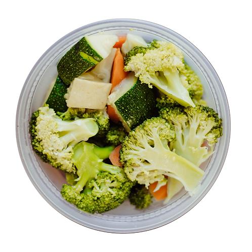 Broccoli  Medley