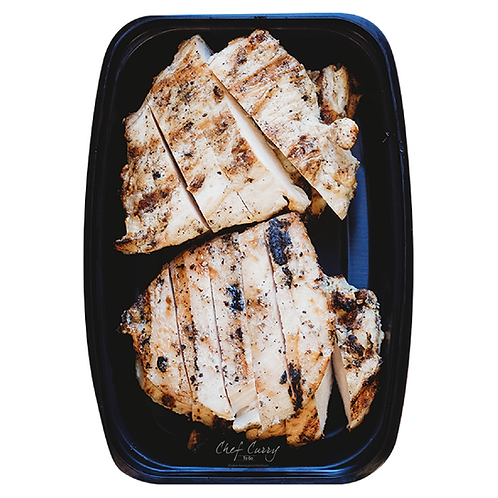 Family Size Grilled Chicken Breast