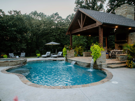 HOW TO CARE FOR YOUR POOL IN THE WINTER