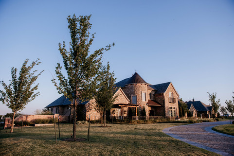Tree Care & Pruning by Red Valley Landscape & Construction in Guthrie, Ok