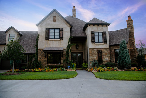 Residential Landscape by Red Valley Landscape & Construction located in Austin, Texas