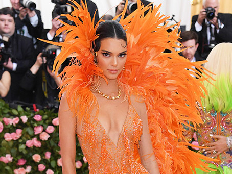 Met Gala Looks of 2019 - My Top 10 Favorites