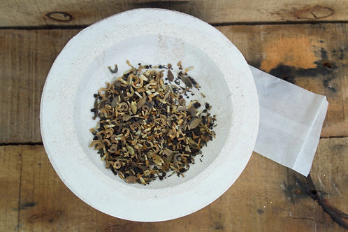 Throw and Grow Seed Pack