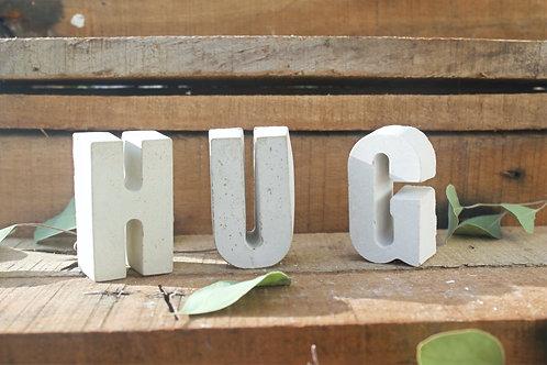 Hugging Matters