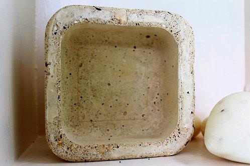 Soap Dish Chunky