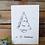 Thumbnail: The Bee Christmas Card
