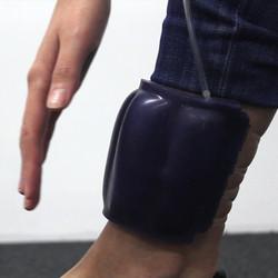 Sarotis leg pieces