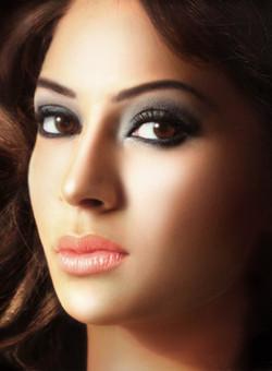 Mandy Dhillon Makeup, copywrite (c)