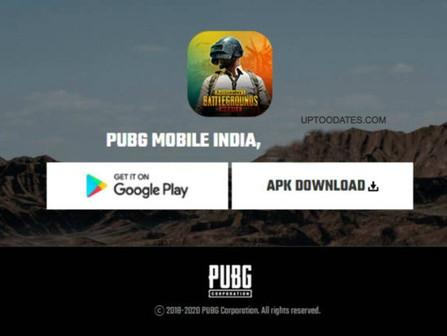😱PUBG MOBILE INDIA-OFFICIAL ANNOUNCEMENT