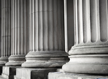 5 Pillars of Organisational Transformation