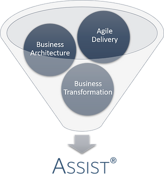 Agile Delivery; Business Architecture; Business Transformation