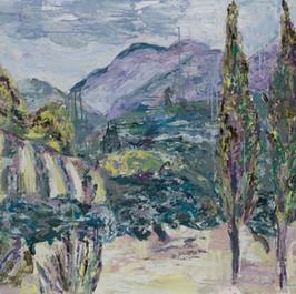 Epidavros Olive Groves