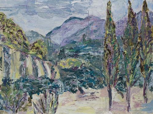 Epidavros Olive Grove