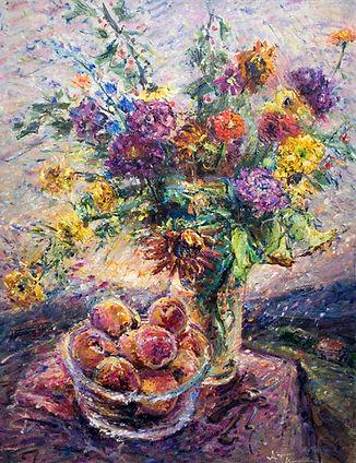 Fall Harvest Andrey Tamarchenko Invoke C