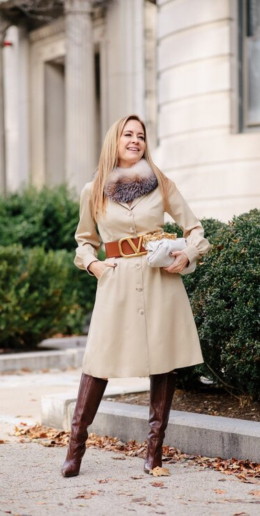 tara west silk beige dress.jpg