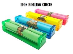 Maquina Para Armar Lion Rolling Machine 110mm King Size